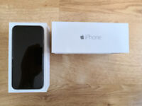 Apple iPhone 6 space grey 16GB (o2) boxed £150.00 ONO