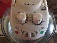 Clatronic HLO Hot Air (Halogen)Oven