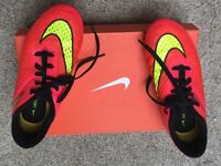 Childs Nike Football Boots