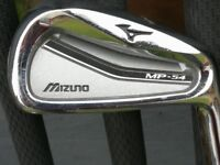 Mizuno Mp 54 Irons