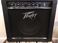 Peavey 15 Watt 'Rage' Guitar Amp For Sale