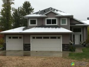 $649,000 - Bi-Level for sale in Parkland County