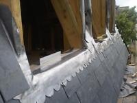 ROOFING FLAT ROOF REPAIRS LEAD WORK WOOD WORK CARPENTRY AND ALL FLAT ROOFING WORK UNDERTAKEN