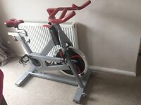 Spin Bike - Commercial standard good condition