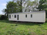 Static Caravan - 2011 ABI FOCUS - 6 Berth - Double Glazing - Gas Combi Boiler - Modern Design