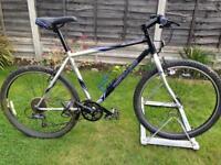"Men's 19""inch Frame specialised rock hopper vintage mountain bike £160.00"