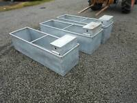 Choice of three Sheep calf cow horse 6ft water trough new