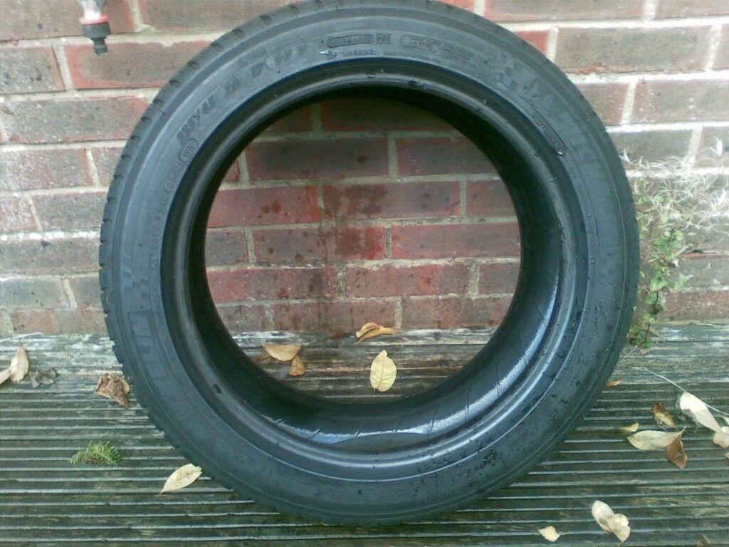 Michelin Pilot Sport 3 235/45 ZR 17 Tyre