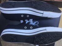 Converse, Ladies size 7 BNIB