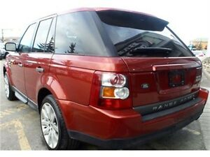 2006 Land Rover Range Rover Sport *SUPERCHARGED*