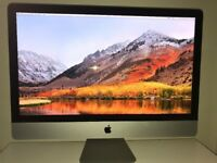 iMac 27' 5K Retina 3.4GHz i5 UPGRADED 24GB 1TB FUSION*LATEST 2017 MODEL LESS THAN 6 MONTHS OLD