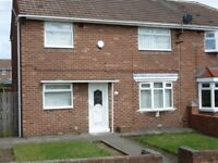 RARE!! LARGE, SPACIOUS 3 BED SEMI DETACHED HOUSE, Galashiels Road, Grindon, Sunderland, SR4 8JL