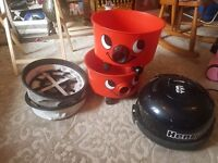 Henry hoover parts