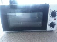 toaster oven for sale £15
