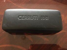 CERRUTI 1881 - SUN GLASSES