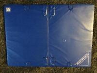 Jigsaw portable board