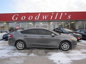 2013 Ford Fusion SE! BLUETOOTH! HEATED SEATS!