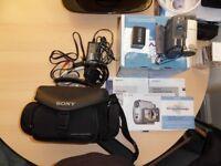 Sony Handycam DCR-HC14E