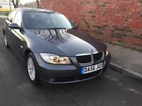 BMW Automatic 3 Series 11 month MOT