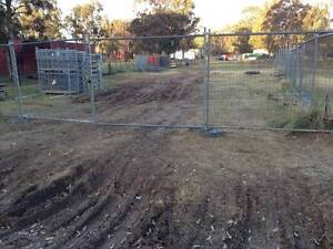 YARD FOR RENT Riverstone Blacktown Area Preview