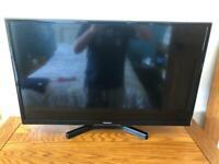 "Panasonic LED 32"" TV"