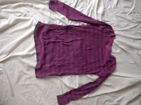 Variety of maternity t-shirts and tops