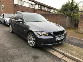 BMW 318i Manual low milage 92k