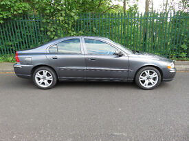 Volvo S60 2.4 D5 SE [185hbp] Automatic Geartronic