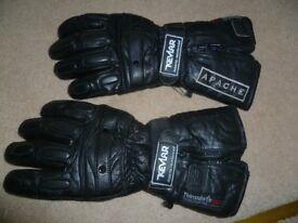 Kevla apache gloves