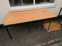 Various Used Office Desks