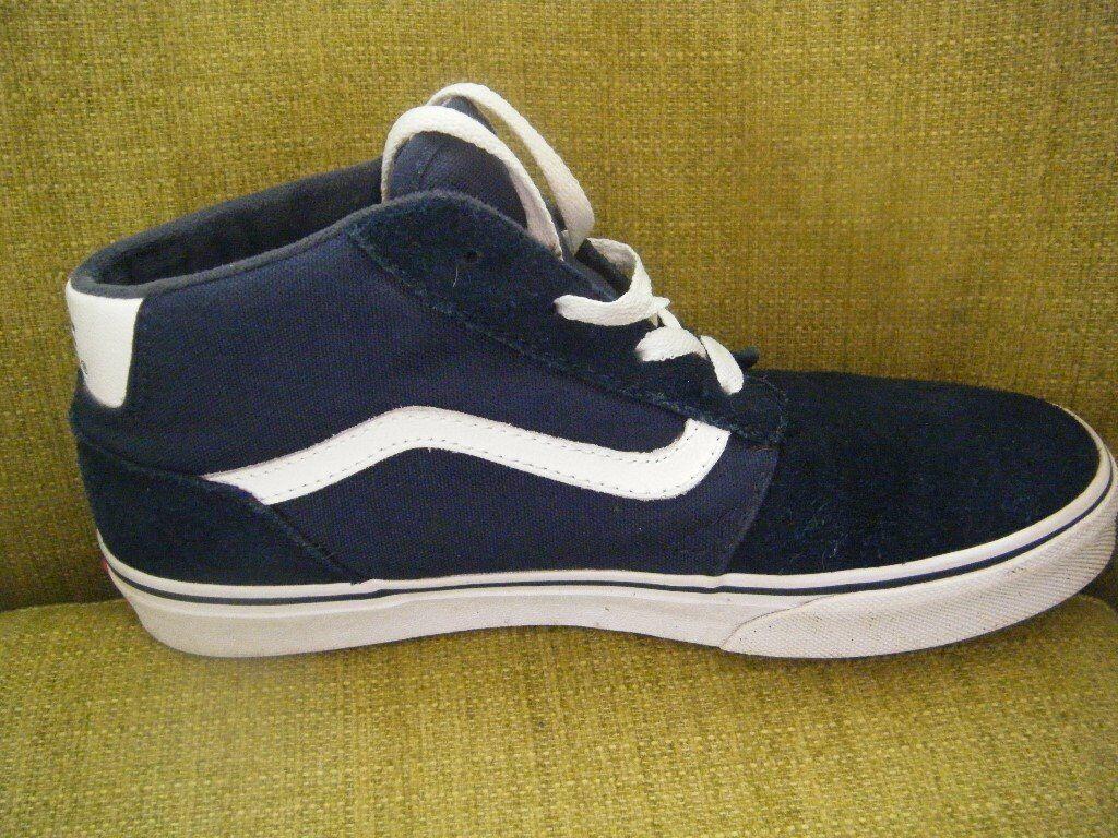 ca643b1390b00 Vans shoes   in Wolverhampton, West Midlands   Gumtree