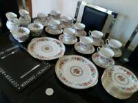 Royal Grafton fine bone China in perfect condition. Never used.Malvern design