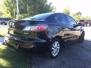 2013 Mazda MAZDA3 GS-SKY-$49/Wk-Htd Sts-USB/AUX/CD/Mp3-Cruise London Ontario image 2