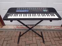 Casio Tonebank CT-670 Electric Keyboard
