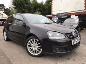 Volkswagen Golf 2.0 TDI DPF GT 6 Speed Manual Service History Excellent Condition Warranty