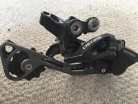 Shimano Deore M615 Shadow+ 10 Speed Rear Mech £20 Ono