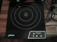 Prima induction hotplate