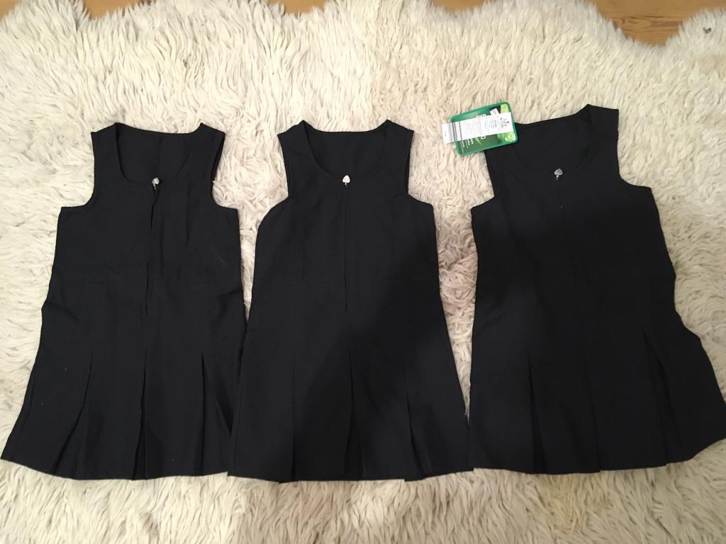 4-5 year old - school uniform bundle