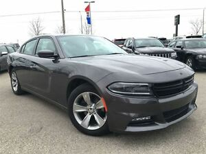 2015 Dodge Charger *8.4 SCREEN*SUNROOF*HEATED FRONT SEATS*U CONN