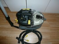 Karcher carpet cleaner Puzzi 400