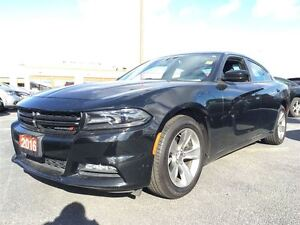 2016 Dodge Charger SXT**8.4 TOUCHSCREEN**NAVIGATION**SUNROOF**RE