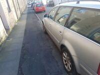 Vauxhall Passat 04
