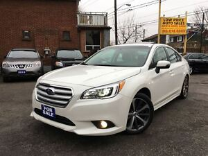 2015 Subaru Legacy 2.5i Limited Package w/Tech Pkg, Navi, Revers