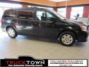 2011 Dodge Grand Caravan AFFORDABLE SEVEN PASSENGER