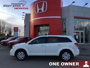 2015 Dodge Journey Canada Value Pkg - One Owner - Local