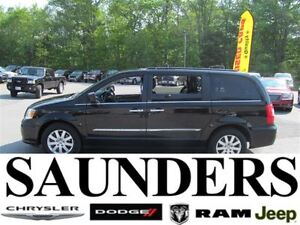 2012 Chrysler Town & Country Touring L