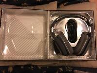 Astro A40 Dark Grey. OPEN TO OFFERS!
