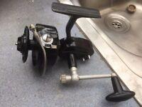 Mitchell 306 Fixed Spool Fishing Reel