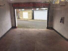 Garage/storage unit for rent