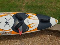 Naish Wave Windsurf Board